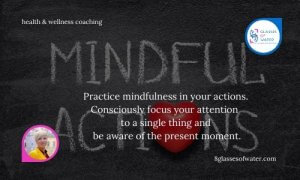 Did you know? Mindfulness changes your brain and increases your gray matter.
