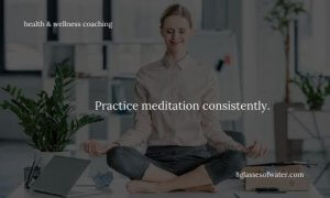 Did you know? Meditation has been shown to lower blood pressure, have positive improvements on chronic pain, depression, and quality of life. It also can offset the age-related cognitive decline.
