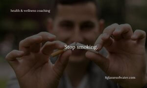 Did you know? Smoking is the leading cause of preventable death worldwide