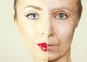 A health and wellness coaching article presenting 2 simple ways to have better skin