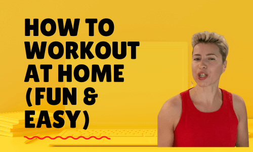 Article that will show you home workout tips if you want to stay active during covid-19, or want some home activity in general.